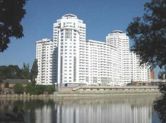 Изменение правил землепользования и застройки в центре Краснодара