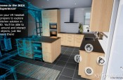 Виртуальная реальность в проекте Kitchen Experience от IKEA