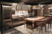 Особенности кухонной мебели из италии
